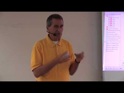 1/3: Walter Dänzer: CHI-Energiegetränk in Rohkostqualität