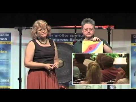 1/4: John und Tina Olford: Die Kraft unserer Gedanken und Worte