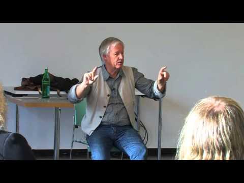 1/2: Jürgen Fliege: Die Heilkraft des Segens (Workshop)