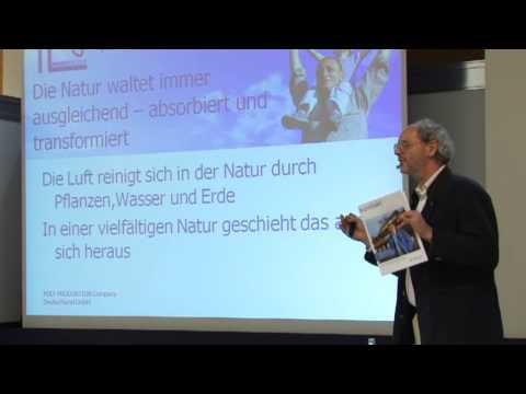 1/2: Jörg Schweitzer: PROTECT ROOM® - Ein TÜV unterstütztes System zur Raumluftsanierung