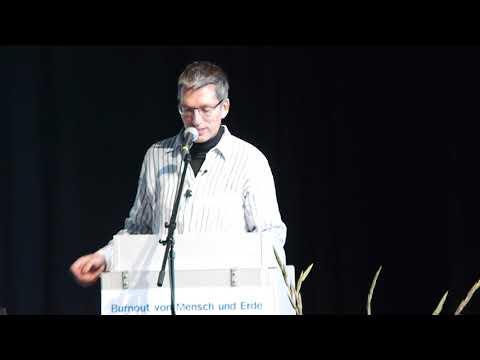 1/2: Dr. med. Andreas Meißner: Ökokrise und Psychokrise - Eine Tagungseinführung