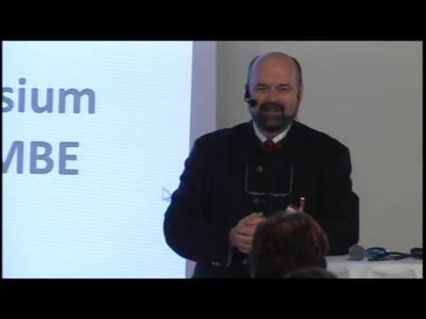Dr. med. Folker Meissner: Wie viel Spiritualität braucht eine moderne Medizin? - Einführung