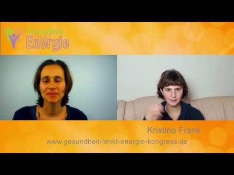 Trailer: Kristina Frank: Gesunde Bio-Ernährung ist von jedem bezahlbar