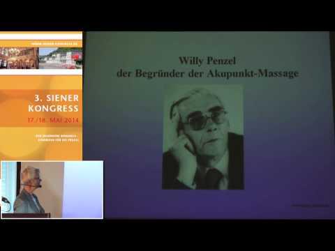 1/3: Ingrid Uta Krause: APM - die Penzel-Therapie. Der Energiefluss bestimmt die Gesundheit