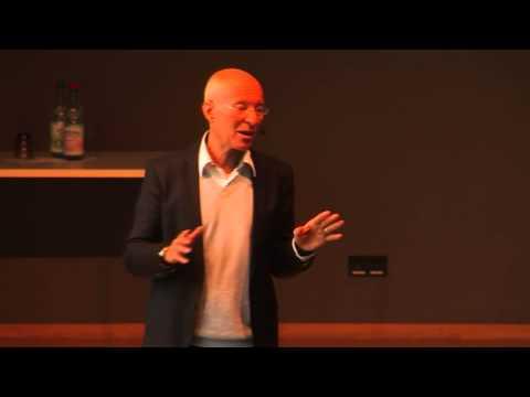 3/4: Dr. Ruediger Dahlke: Widerstand als Chance