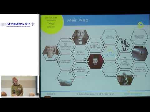 1/2: Carolin Maass: Die Kraft, alles zu verändern - die Intelligenz unserer Zellen