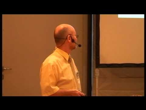 Teil 1/3: Wilfried Padotzke: Stress raus - Energie rein