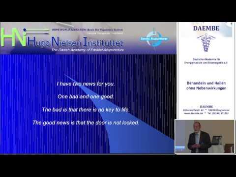 1/2: Hugo Nielsen: Parallel-Akupunktur-System: die spezielle Methode für chronische Krankheiten