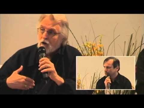 """DVD 5, 1/4: Neale Donald Walsch: """"Best of"""" - Dein Gespräch mit Gott - Your conversation with god"""