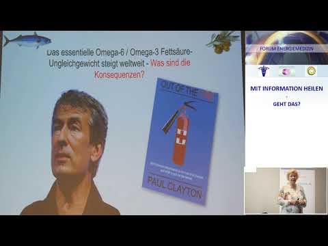Vortrags-Ausschnitt | Ernährung | Nahrung fürs Gehirn | Jutta Bulcke