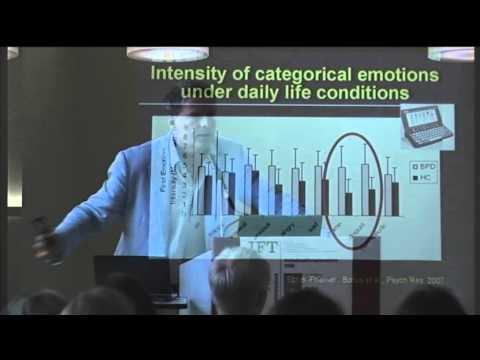 1/3: Prof. Dr. Martin Bohus: Theorie+Praxis v.Störungen d.Emotionsregulation:Bsp.Borderline-Störung