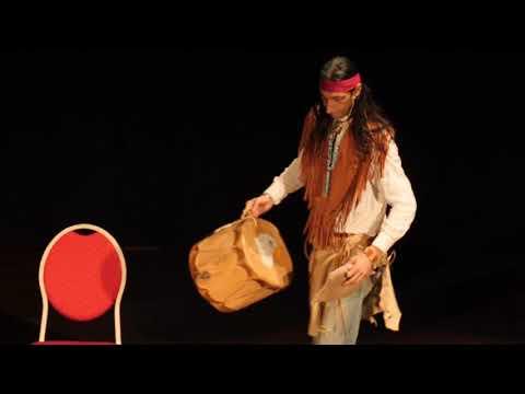 1/2: Jo'Hán Chánt'Ney: Die Heilungswege des indianischen Medizinrads