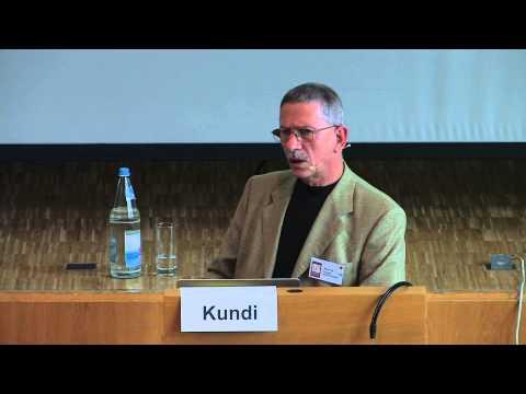 Prof. Dr. Michael Kundi: Gibt es keine Alternative zur gesundheitsgefährdenden Handy-Technologie?