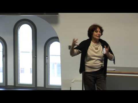 Teil 1 von 3: Magda Kozuch: Dialog mit dem Körper