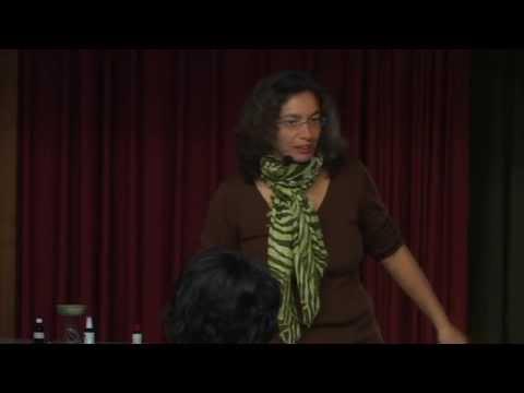 1/7: Margret Madejsky: Das unruhige Kind
