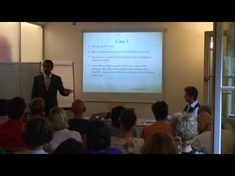 1/5:Vaidya V.Murthy: Ayurvedische Behandl.degenerativer Erkrankungen,Alzheimer+Multiple Sklerose
