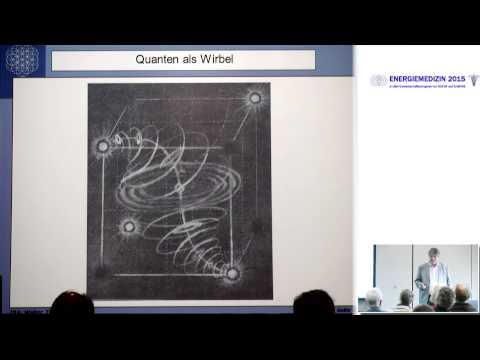 Walter Thurner: Wie setzt man Quantenphysik in einem therapeutischen System ein?