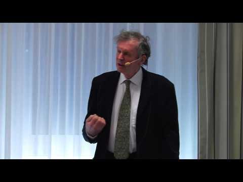 1/7: Dr. Rupert Sheldrake: Der Wissenschaftswahn: Ein Plädoyer für eine freie Erkenntnissuche