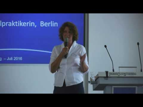 1/2: Nicole Michels: Bioinformationstherapie nach Viktor Philippi