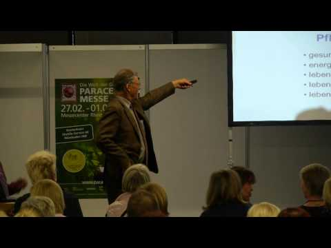 1/2: Dr. h. c. Peter Jentschura: Gesund mit lebenslanger Körperpflege