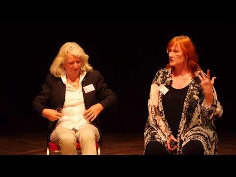 1/2: Dr. med. Dorothea von Stumpfeldt, Christine Schulze: Die Versöhnung mit den Ahnen