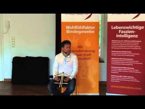 1/2: Harald Xander: Die Erweiterung des Inneren Raums, Teil 1 - Fazien-Coach-Ausbildung Teil 3