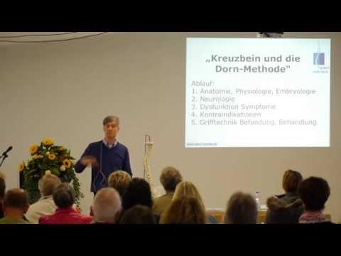 1/2: Sven Koch: Kreuzbein-Wirbel