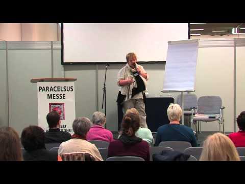 1/3:S.Menzel:Heilenergetik als alternative Zweitmeinung bei Gesundheitsfragen,Chancen+Möglichkeiten