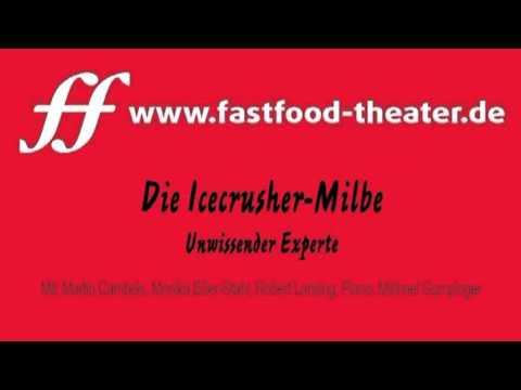 "9/24: Fastfood-Improvisationstheater: ""Best-of"" Juli / August 2008"