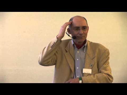 Teil 1/3: Ewald Kliegel: Praktische Arbeit mit den Edelstein Balsamen für die ganzheitliche Wellness
