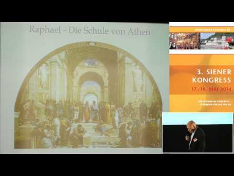 1/3: Andreas Beutel: Heilige Geometrie - Sprache des Universums