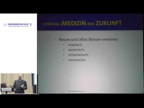 1/ 2: Dr. med. Folker Meissner: Energie- und Informationsmedizin - Medizin der Zukunft
