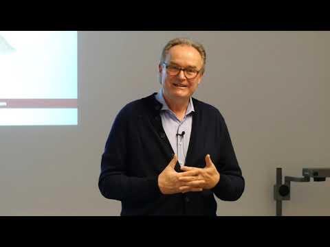 Vortragsanfang | Pflanzenheilkunde | Lebenskraft ist Lungenkraft | Olaf Rippe