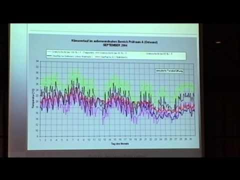 2/3:Prof.Dr.H.-P.Leimer:Innenraumbelastung d.Schimmelpilze - Bauphysikalische u.Umweltmed. Aspekte