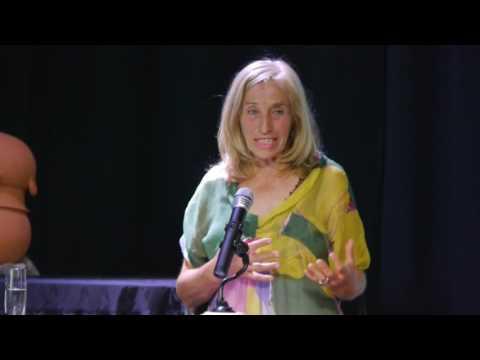 1/2: Susanne Fischer-Rizzi: Die Wiederentdeckung der Pflanzenwässer