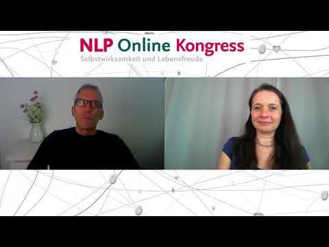 Interview | NLP | Im Flow starten – Lampenfieber ade | Evan Bortnick