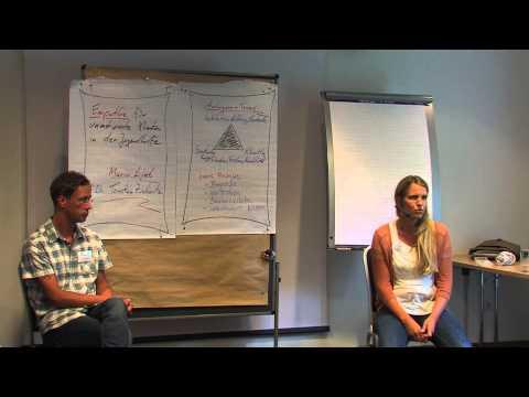1/2: Dr. Torsten Ziebertz, Maria Lieb: Empathie bei unfreiwilligen/ unmotivierten Klienten