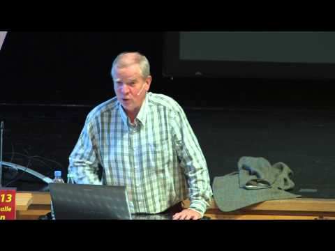 1/4: Dr. med. Klaus Karsch: Skribben - eine manuelle Gelenkmobilisation