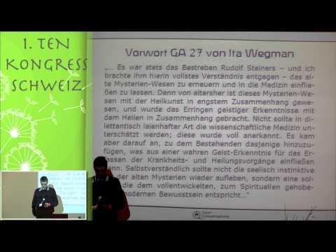1/2: Stefan von Löwensprung: Metalle in der Therapie - Gold, Herz-Kreislauf-System