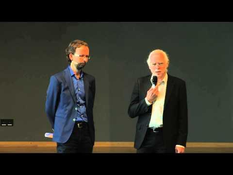 1/4: Bert Hellinger: Geschichten, die zu Herzen gehen (Philosophische Morgenbetrachtung)
