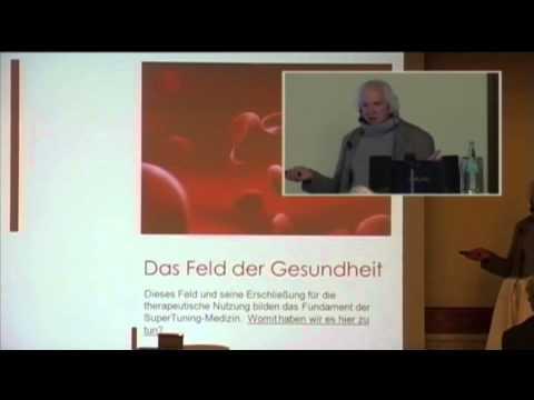 Christian Appelt: Supertuning-Therapie mit der Health-Matrix