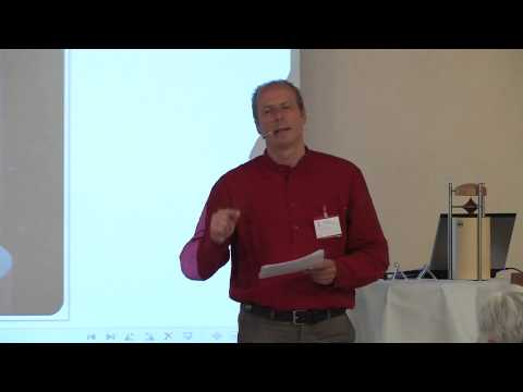 1/2: Anton Stucki: Das Gehör ist kein Autoreifen, das sich abfährt - ...