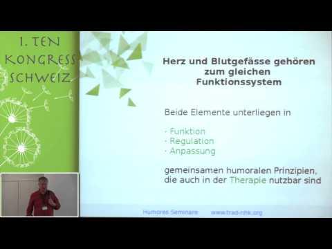 1/2: Friedemann Garvelmann: Die humoralen Regulationsprinzipien von Herz und Gefässen