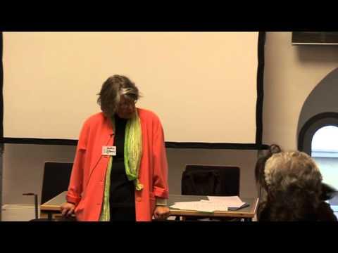 Teil 1/3: Barbara Aßmus: Heilungsprozesse, Geistiges Heilen, Bewusstsein