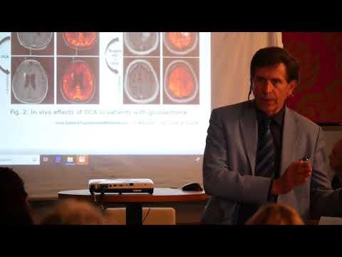 1/2: Dr. John G. Ionescu: Update zu den Erkenntnissen der Krebsentstehung aufgrund von Umweltnoxen