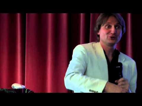 Andreas Schulz: Problemstoff Hormone - Sichtbarmachung hormonaktiver Substanzen