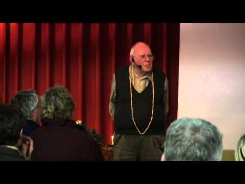 Dr. rer. nat. Max Amann: Der Energiekörper des Menschen - Grundlagen und praktische Tipps