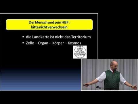 1/4: Dr. med. Folker Meißner: Nicht nach Problemen suchen, sondern Lösungen finden
