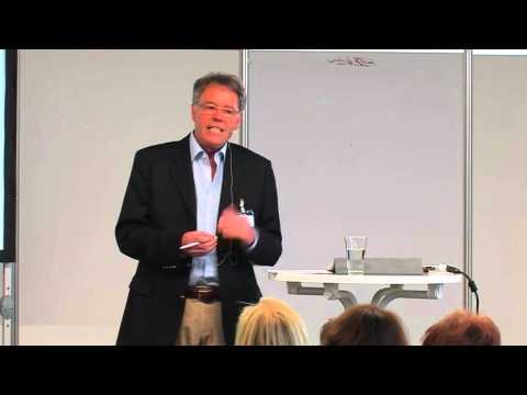 1/2: Lothar Ursinus: Mein Blut sagt mir… - Laborbefunde ganzheitlich verstehen