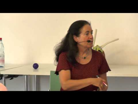2/3: Dr. R. Sonnenschmidt: Intuition+Humor - psychosoziale Kompetenz in der Therapie (Workshop)